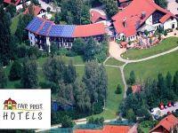 Fair Preis Hotel - Landhaus Hotel Sommerau, Buchenberg