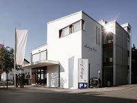Ludwig Eins Hotel Restaurant, Abstatt