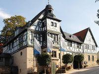 Restaurant-Hotel HÖERHOF, Idstein