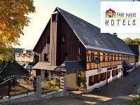 Naturhotel & Gasthof Bärenfels, Altenberg