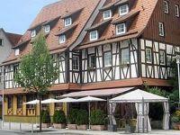 Hotel Restaurant Alt-Ebingen, Albstadt-Ebingen