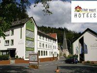 Fair Preis Hotel & Gasthof Rodachtal mit Gästehaus Katharina, Schwarzbach am Wald