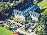 Hotel Flora, Fredersdorf