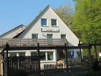 Hotel Restaurant Stille, Vlotho