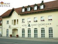 Fair Preis Hotel St. Georg, St. Wolfgang