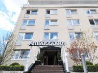 Ambassador Parkhotel, München