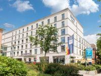 Dorint Hotel Hamburg Eppendorf, Hamburg