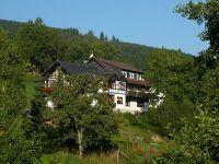 Landidyll Landhaus Liesetal, Hallenberg-Liesen