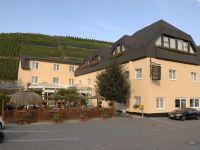 Landidyll Moselhotel Hähn, Koblenz-Güls