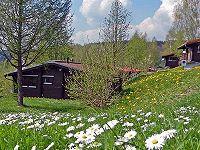 Ferienhausanlage Am Sommerberg, Masserberg
