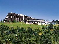 IFA Schöneck Hotel & Ferienpark, Schöneck