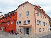 Hotel Alte Schule Lindau, Lindau