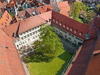 VCH Einkehrhaus Stift Urach, Bad Urach