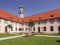 Hotel KurOase im Kloster, Bad Wörishofen