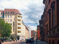 VCH-Hotel Dietrich-Bonhoeffer-Haus, Berlin