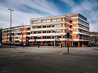 VCH-Hotel Michaelis Hof, Hamburg