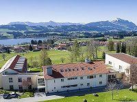 VCH Gästehaus Allgäu-Weite, Sulzberg