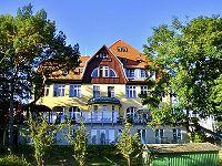 VCH- Hotel Strandvillen Heringsdorf, Heringsdorf